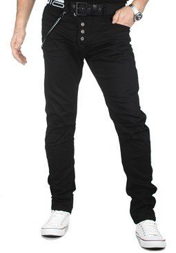 Jeans CD221C-BLACK CIPO BAXX