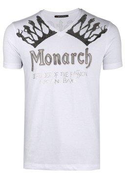 Pánské tričko CIPO BAXX CT377 WHITE 697880bcef