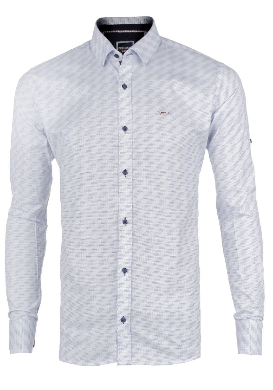bda355f4f4a9 Pánská košile 240-01