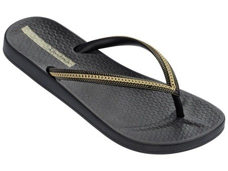 Žabky Ipanema Anatomic Metallic FEM